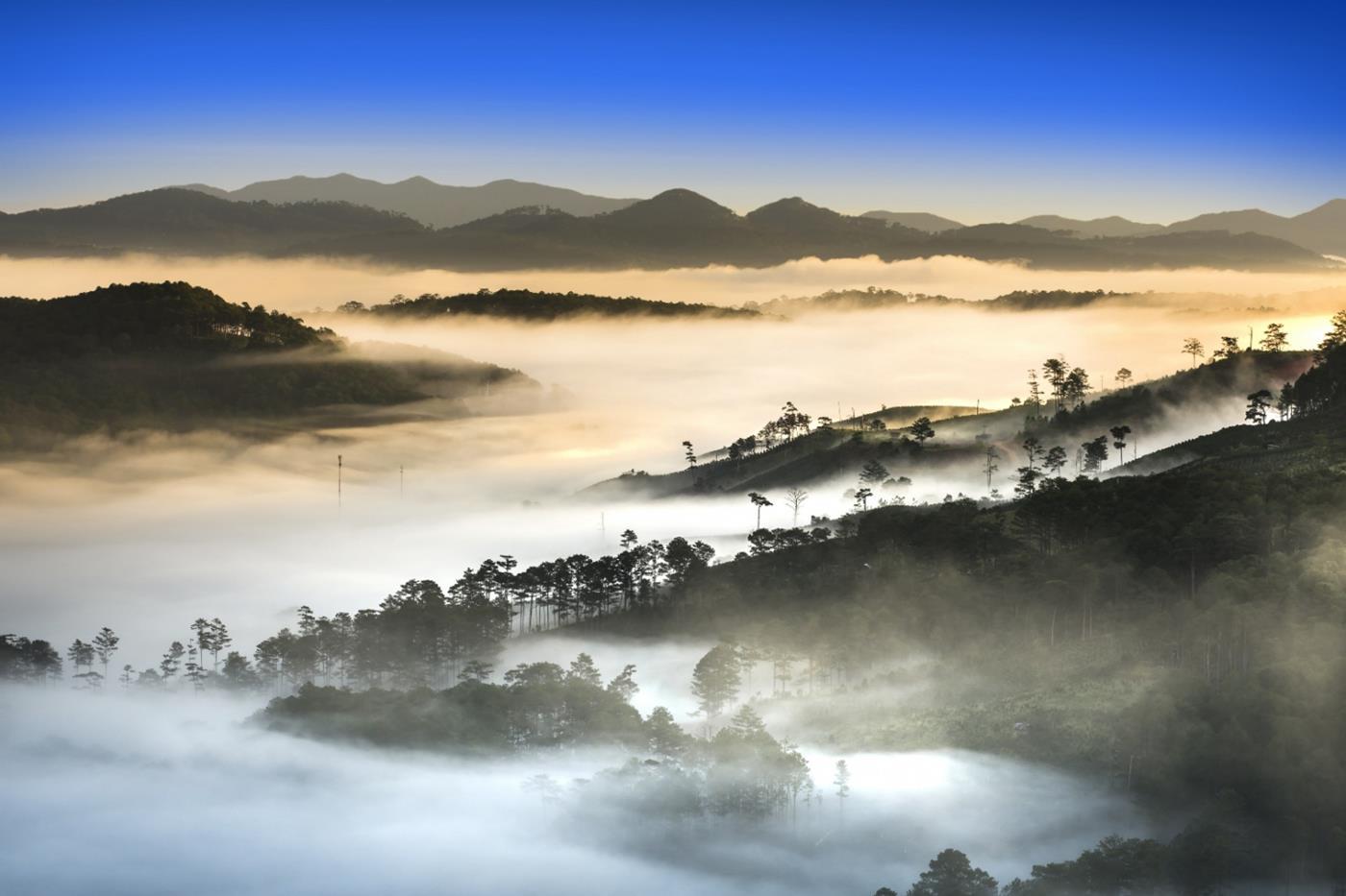 Tiềm năng của thành phố Bảo Lộc