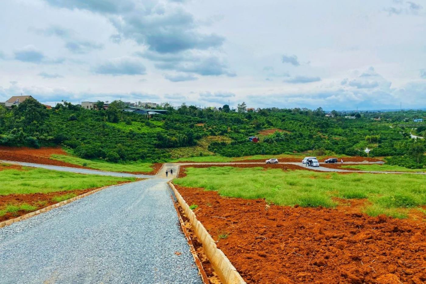 Tiềm năng đất nền nghỉ dưỡng TP Bảo Lộc